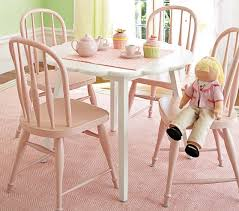 Flower Top Play Table Pottery Barn Kids
