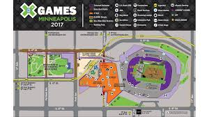 Chicago Trolley Map by X Games Minneapolis 2017 Frequently Asked Questions Faq