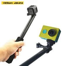 Tongsis Bpro Jual Monopod Selfie Stick Tongsis Gopro Sjcam Xiaomi Yi Brica Bpro