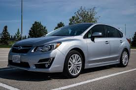 raised subaru impreza 2015 subaru impreza 2 0i sport review doubleclutch ca