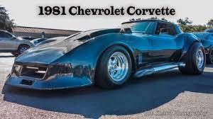 cars that look like corvettes 520 horsepower custom corvette stingray