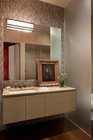 Vanity Bathroom Lights Wall Hung Vanity Bathroom Contemporary With Clean Lines Duravit