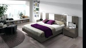 chambre à coucher moderne deco chambre moderne tradesuper info