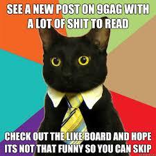 Meme Gag - see a new post on 9gag cat meme cat planet cat planet