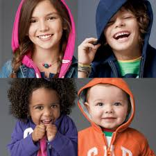 baby gap thanksgiving gap unveils casting call contest winners in babygap and gapkids
