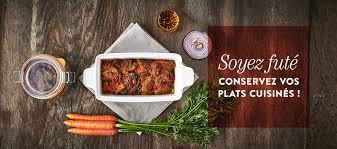 conservation plat cuisiné recettes conserves plats cuisinés