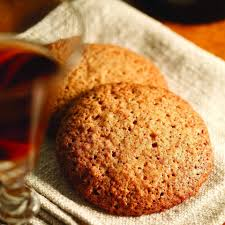 italian hazelnut cookies recipe eatingwell
