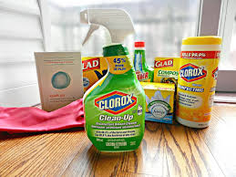 Springcleaning Spring Cleaning Tips And Tricks Cloroxmeansclean Self