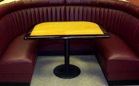 Custom Restaurant Booths Upholstered Booths Upholstery Amherst Buffalo Cheektowaga Clarence Depew