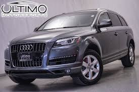 audi jeep 2015 356 used cars in stock warrenville naperville ultimo motors