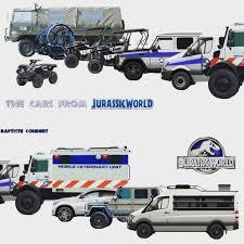 jurassic world vehicles baptiste coudert reviews u0027s most interesting flickr photos picssr