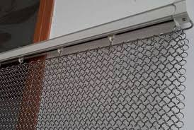 Chain Mail Curtain Raoyang Tianhe Wire Mesh Factory