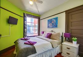 we have a variety of room types to suit every budget