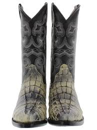 exotic cowboy boots cr boot
