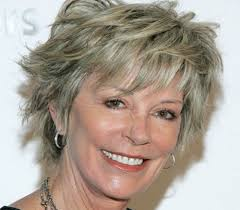 hair styles for layered thick hair over 40 short layered hairstyles for women over 50
