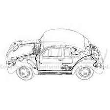 1965 mustang wiring harness c17 wk 113 1965 complete wiring harness beetle sedan