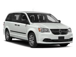 dodge van 2017 dodge grand caravan price trims options specs photos