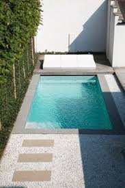 Pool Ideas For Small Backyards 29 Small Plunge Pools To Suit Any Sized Backyard And Budget