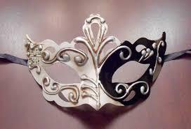 masquerade masks white masquerade mask
