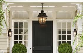 Front Entrance Light Fixtures by All About Front Entry Lighting This Old House