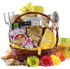Garden Gift Ideas Gardening Gift Basket Ideas For The Anniversary Gift