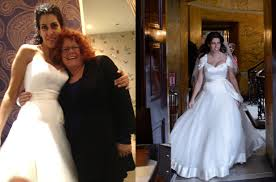 Wedding Dresses In The Uk My Interview With Stephanie Allin One Of The Uk U0027s Top Wedding