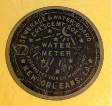 water meter new orleans new orleans themed water meter flexi flyer during new
