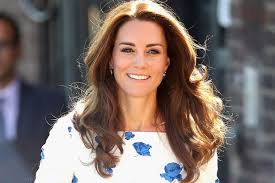 kate middleton s shocking new hairstyle how to copy kate middleton s hair and get a bouncy blow dry in six