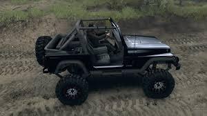jeep wrangler 88 wrangler yj for spin tires