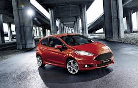 ford fiesta png ford fiesta st