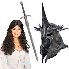 Lord Rings Halloween Costume Tv U0026 Movie Costume Accessories Costume Accessories Theme