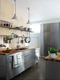 Kitchen Cabinets At Ikea - the most stylish ikea kitchens we u0027ve seen kitchens stainless