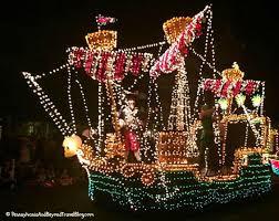 disney electric light parade pennsylvania beyond travel blog disney s main street electrical