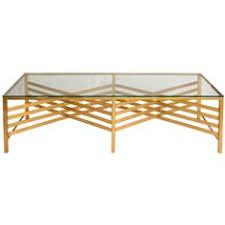 Safavieh Home Furniture Haute House Rebecca Mirrored Sofa 7 240 Cad Liked On Polyvore