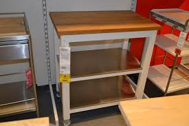 home kitchen islands carts ikea ikea stenstorp kitchen island