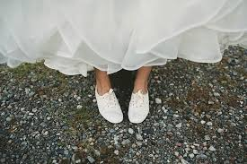 wedding shoes keds modern chic intimate gallery wedding tidewater and tulle