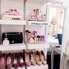 Best Glam Beauty Room Ideas Images On Pinterest Makeup - Cute bedroom decor ideas