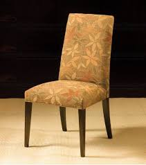 dining room upholstered dining chair with saloom furniture for