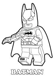 Dc Coloring Pages Batman Coloring Pages Dc Universe Super Heroes Batman Coloring Pages For