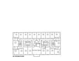 dormitory floor plans lee and beaumont floor plans washington university in st louis