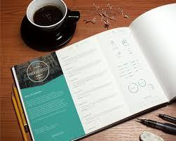 Portfolio Folder For Resume Resumes Sites To Help Aspiring Designers Designmantic