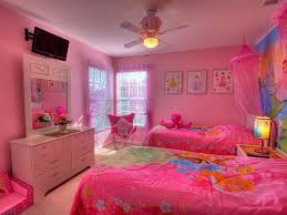 nice pink princess bedroom ideas with twin beds howiezine