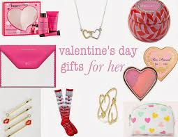 particularly practically pretty valentine u0027s day gifts for girls