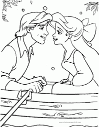 disney mermaid coloring pages stunning coloring disney