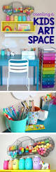 best 20 kids room art ideas on pinterest kids wall decor black creating a kids art space tips ideas