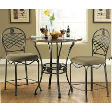 Patio High Top Tables And Chairs High Top Bistro Patio Set Patio Outdoor Decoration