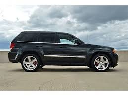 jeep srt8 for sale 2010 2010 jeep grand srt8 for sale with photos carfax