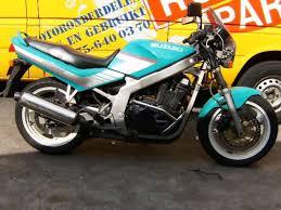 1990 suzuki gs 500 e moto zombdrive com