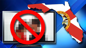 Florida Flag History Florida Legislature Could Declare Pornography U0027a Public Health