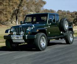 long jeep uncategorized jeeps long rumored truck could be either a